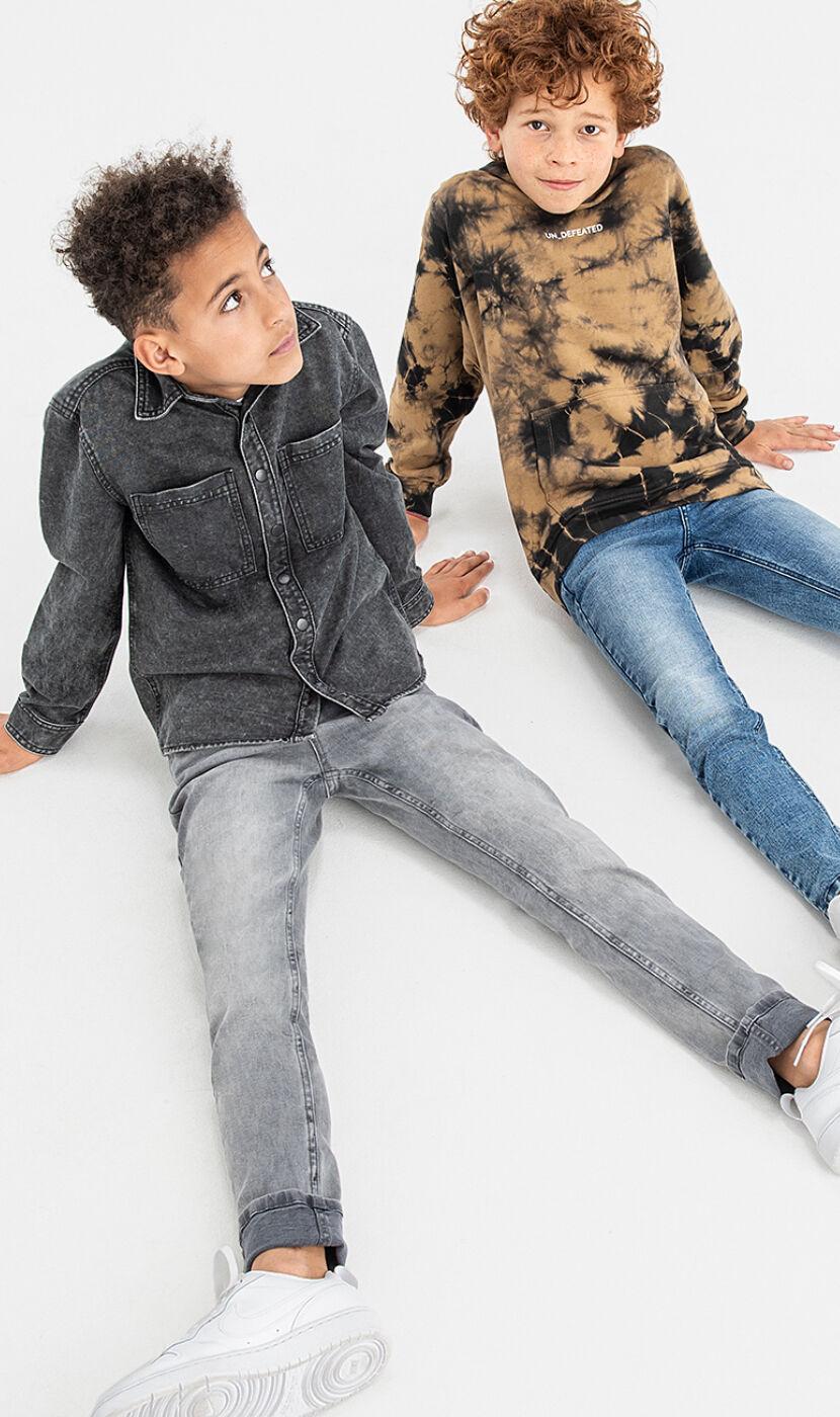 2e kids jeans 15.-