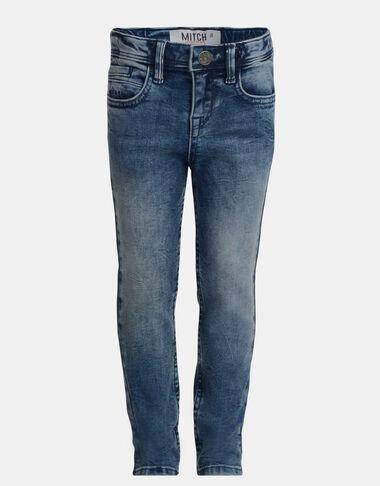 Ocean Slim Jeans