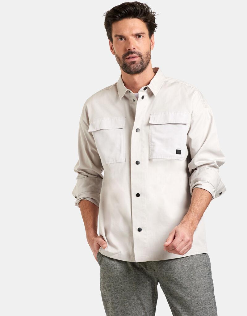 Dex Overshirt