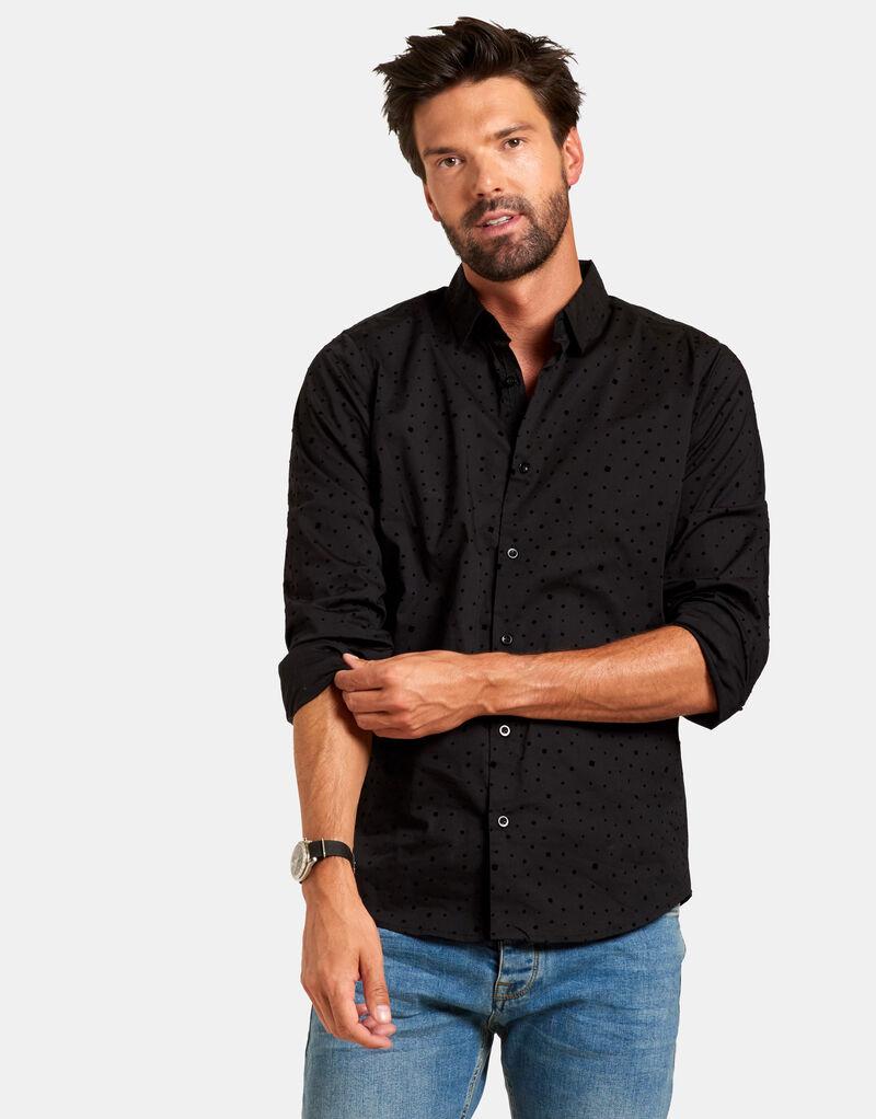 Kemal Overhemd