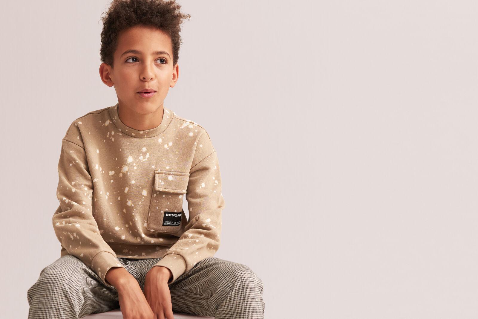 Darrin Sweater