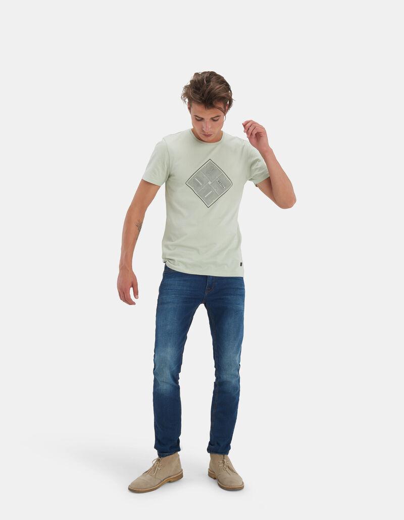 Lucas Slim Jeans L34