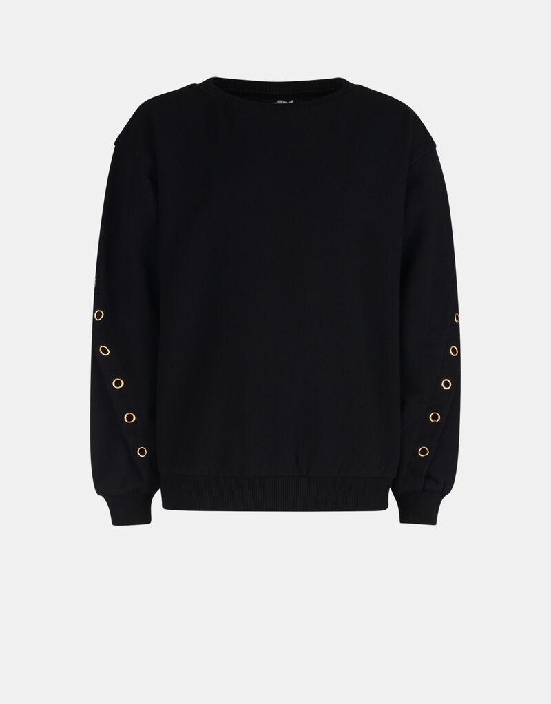 Buffy Sweater