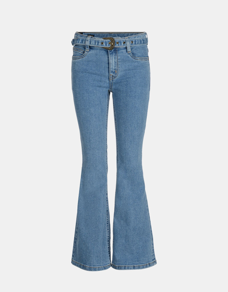 Mila flared jeans