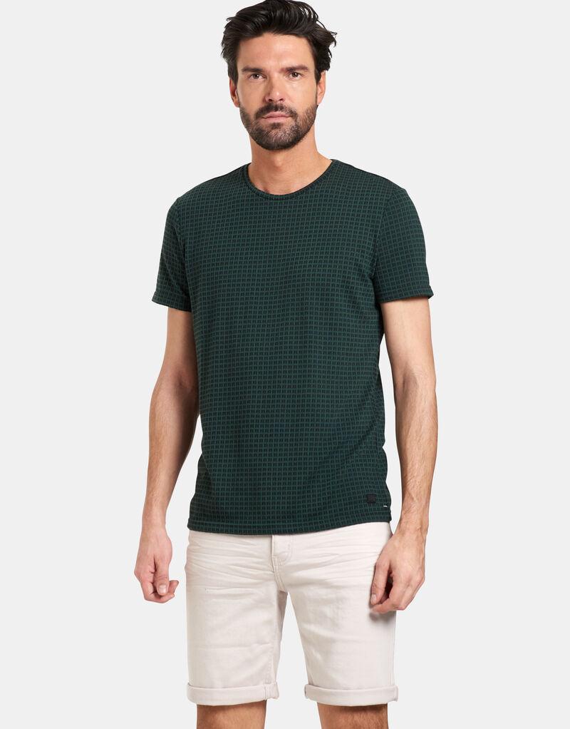 Tycho T-shirt