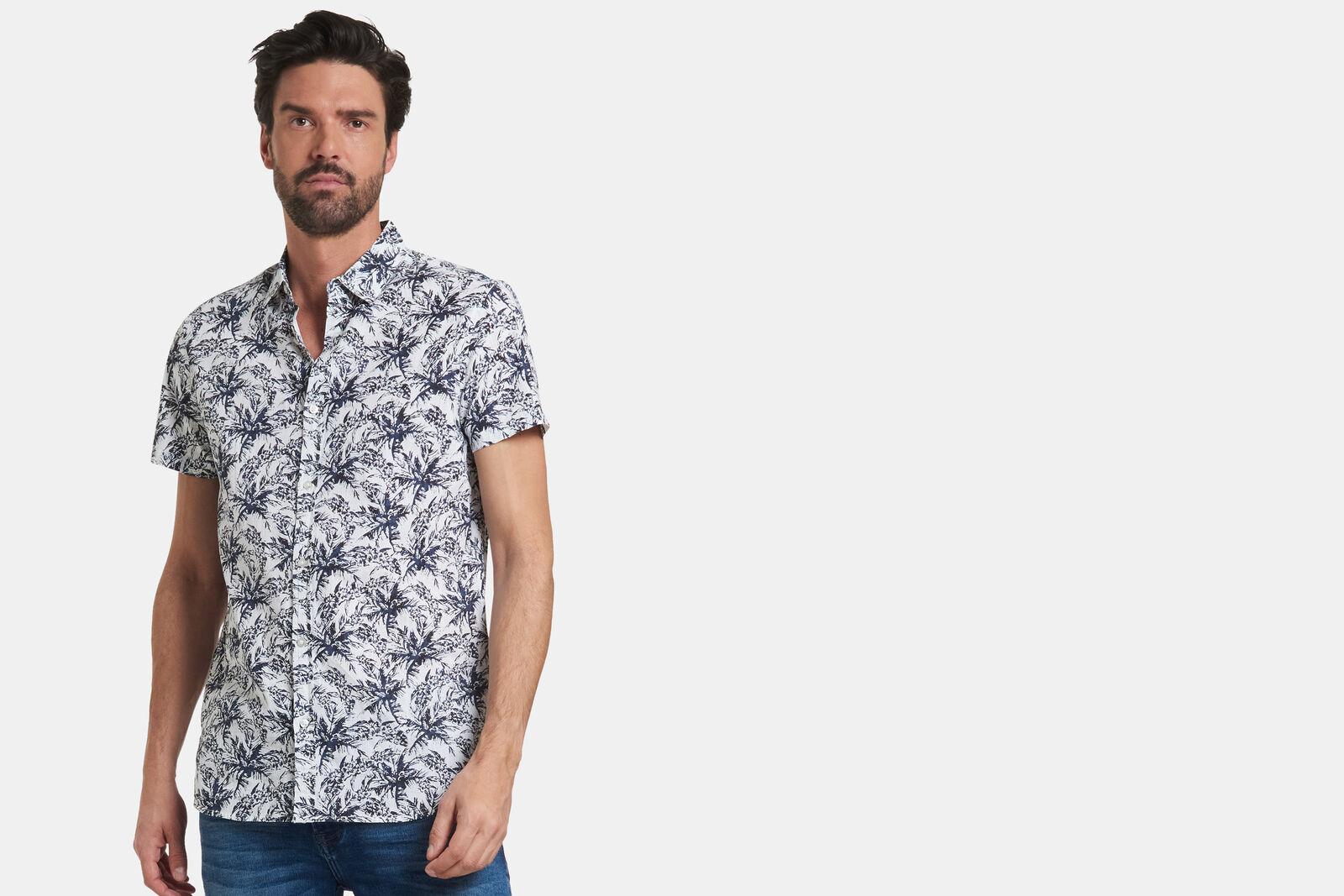 Otman Overhemd