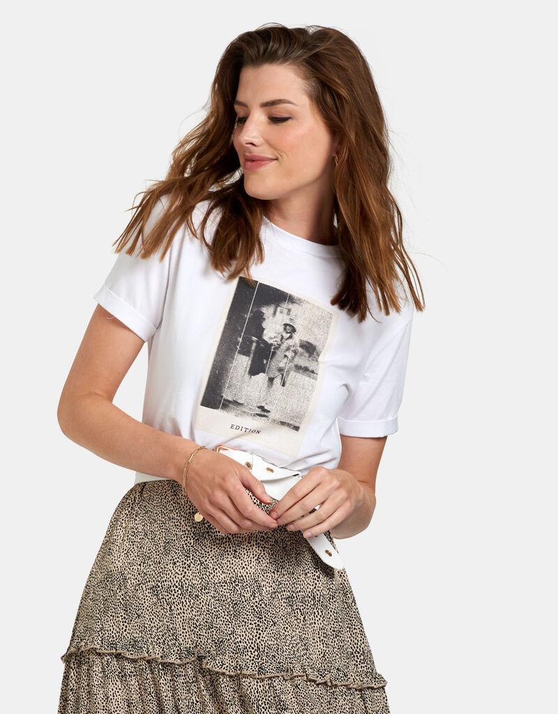 Jules Polaroid T-shirt