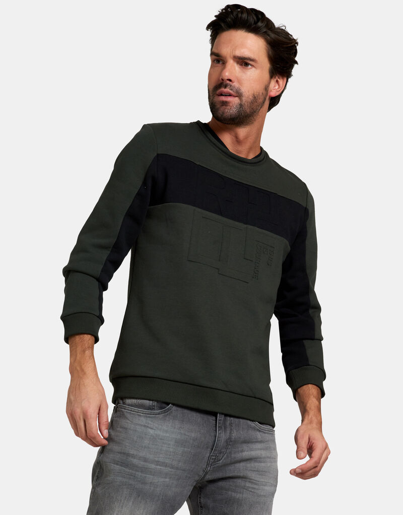 Arend Sweater