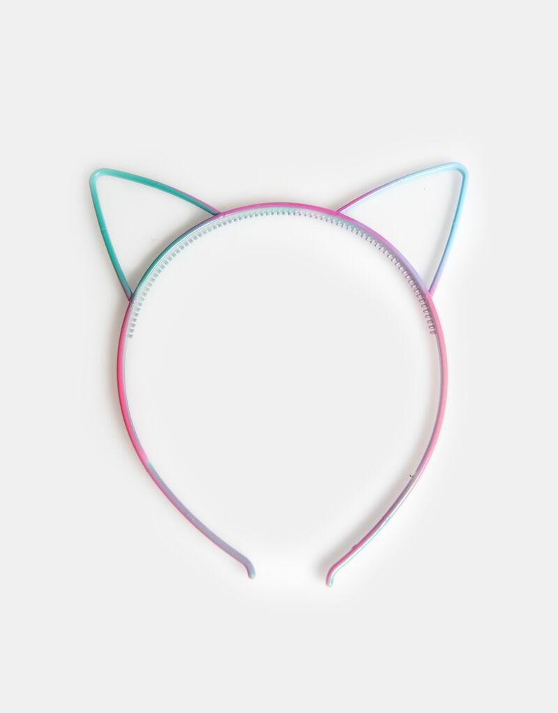 Pastel Rainbow Haarband