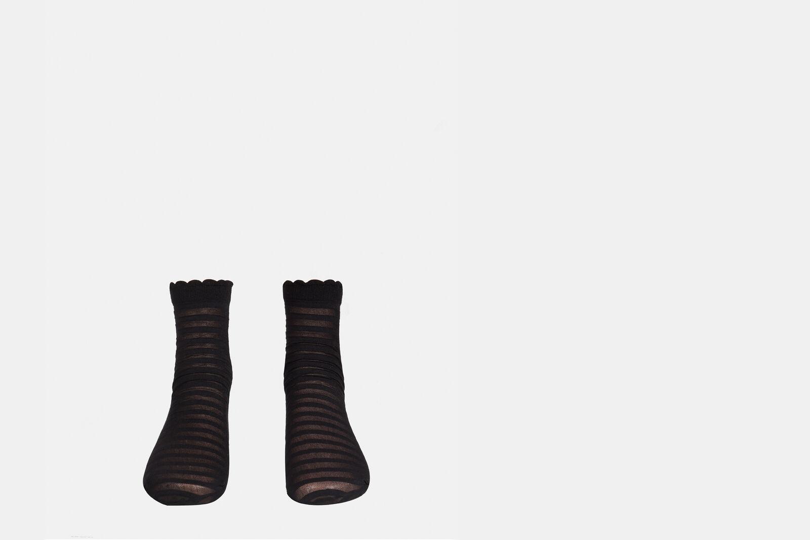 Stripe Sokken