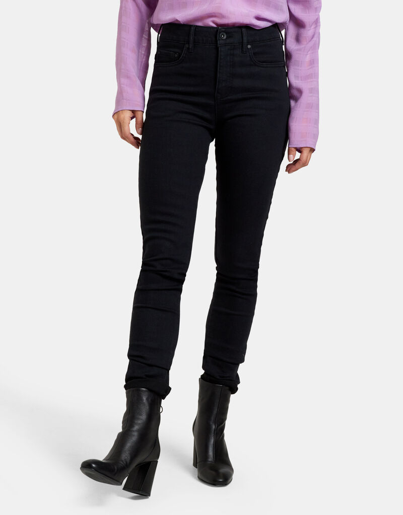 Liza Raven Skinny Jeans