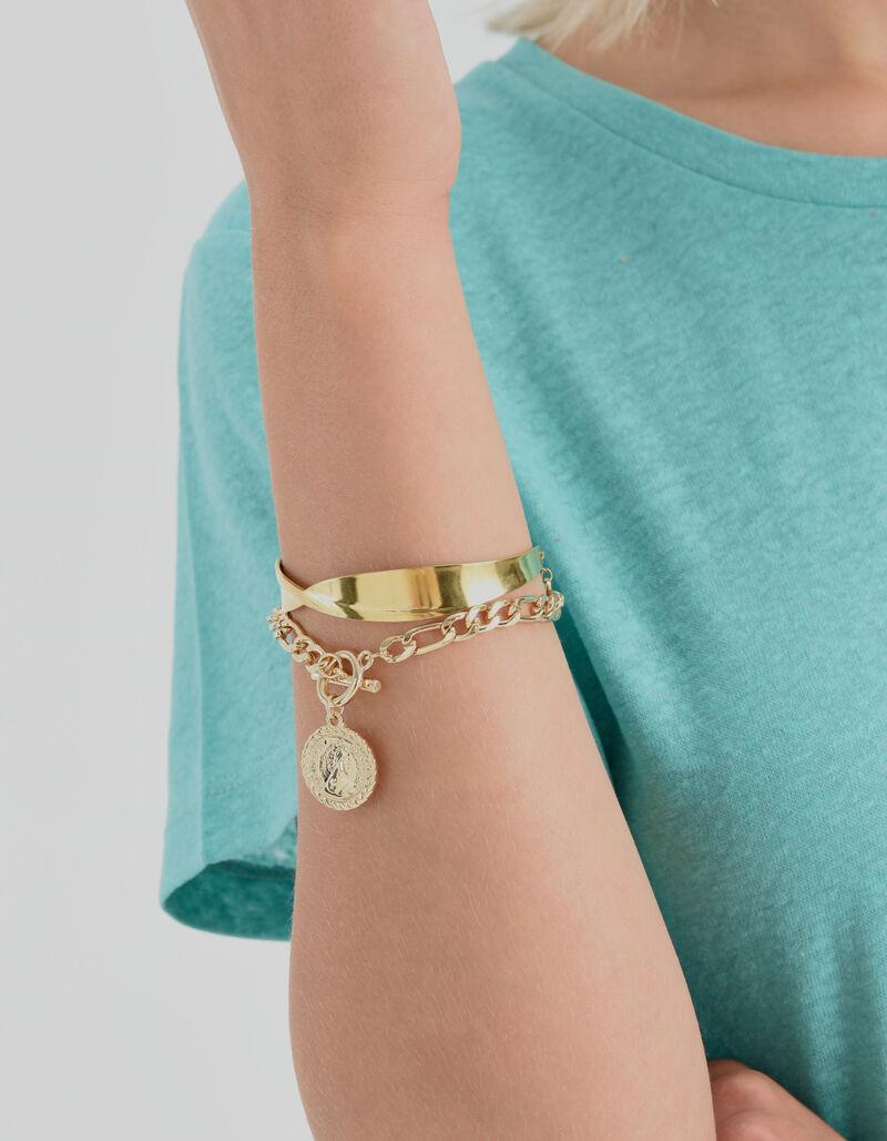 Kings Chain Armband