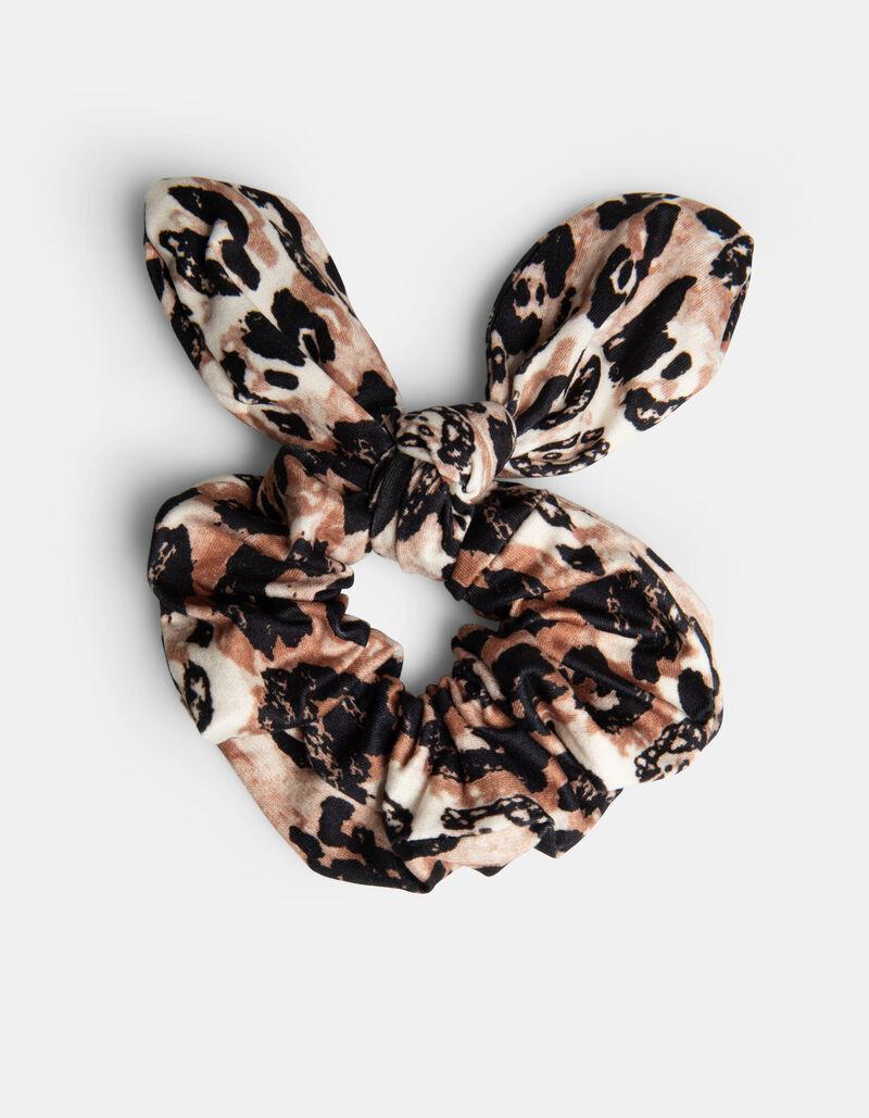 Luuki Bow Scrunchie