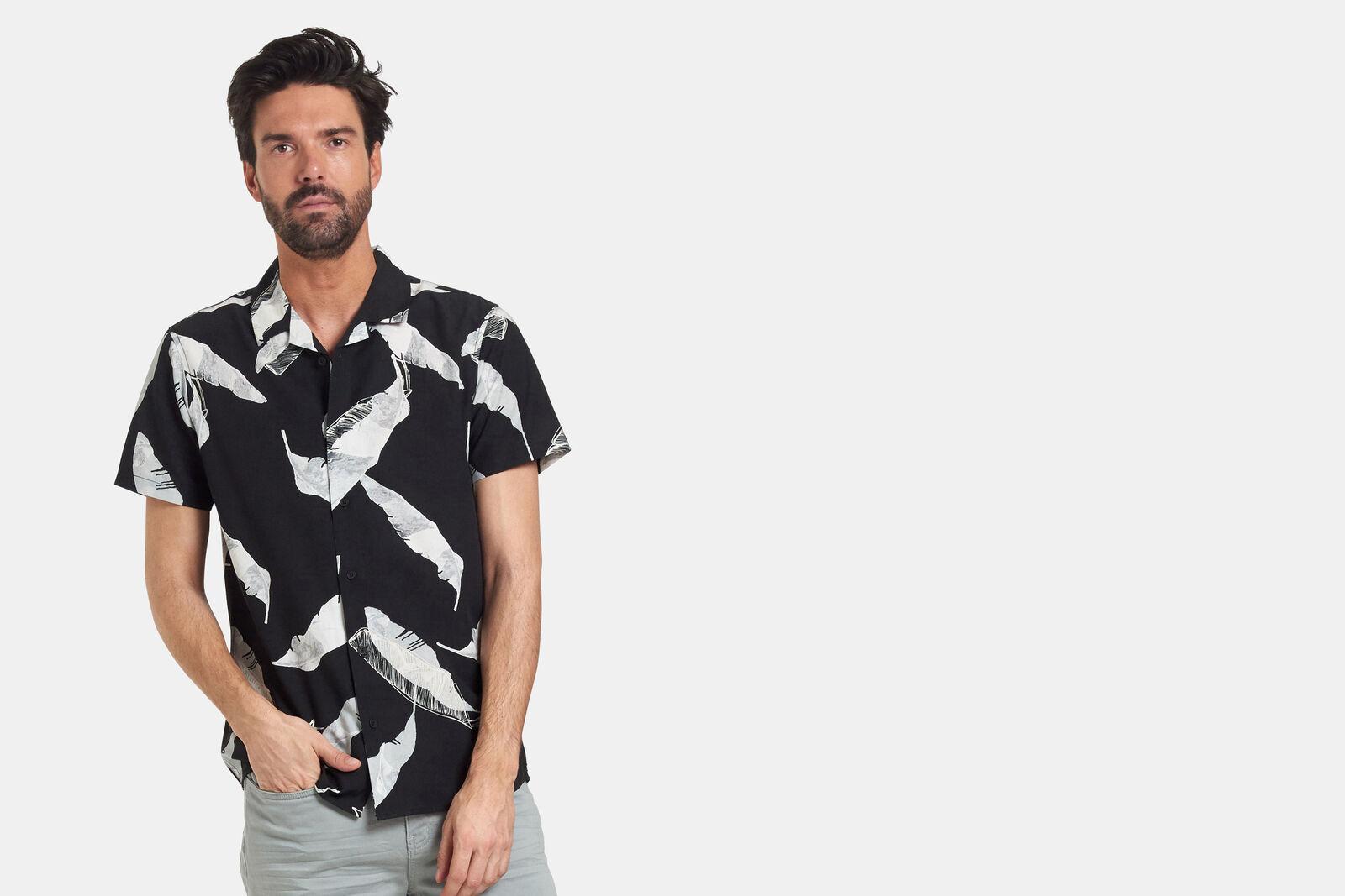 Dane Overhemd