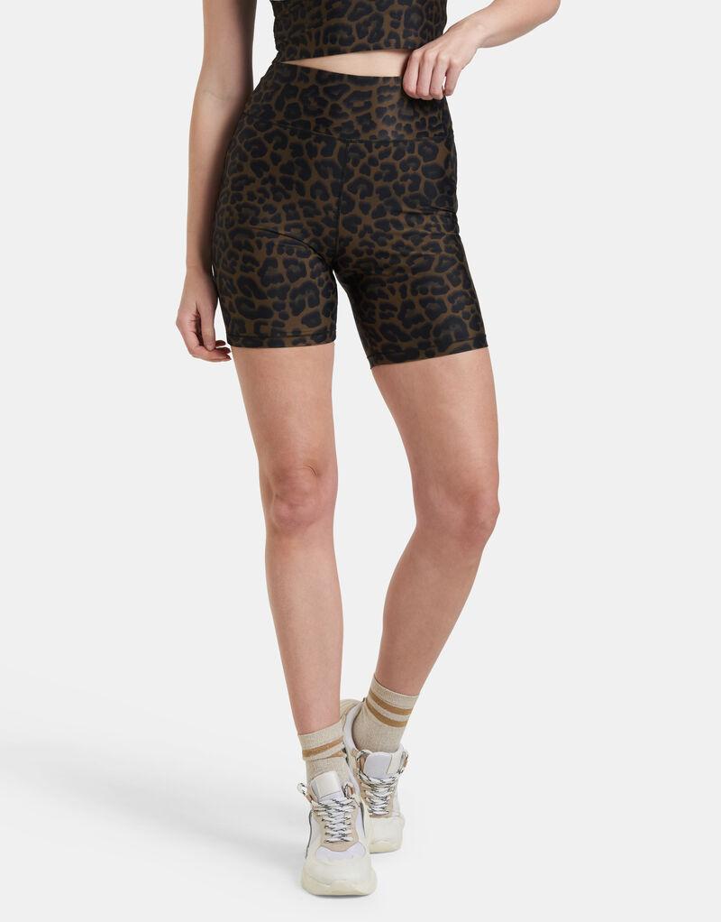 Yane Short Legging