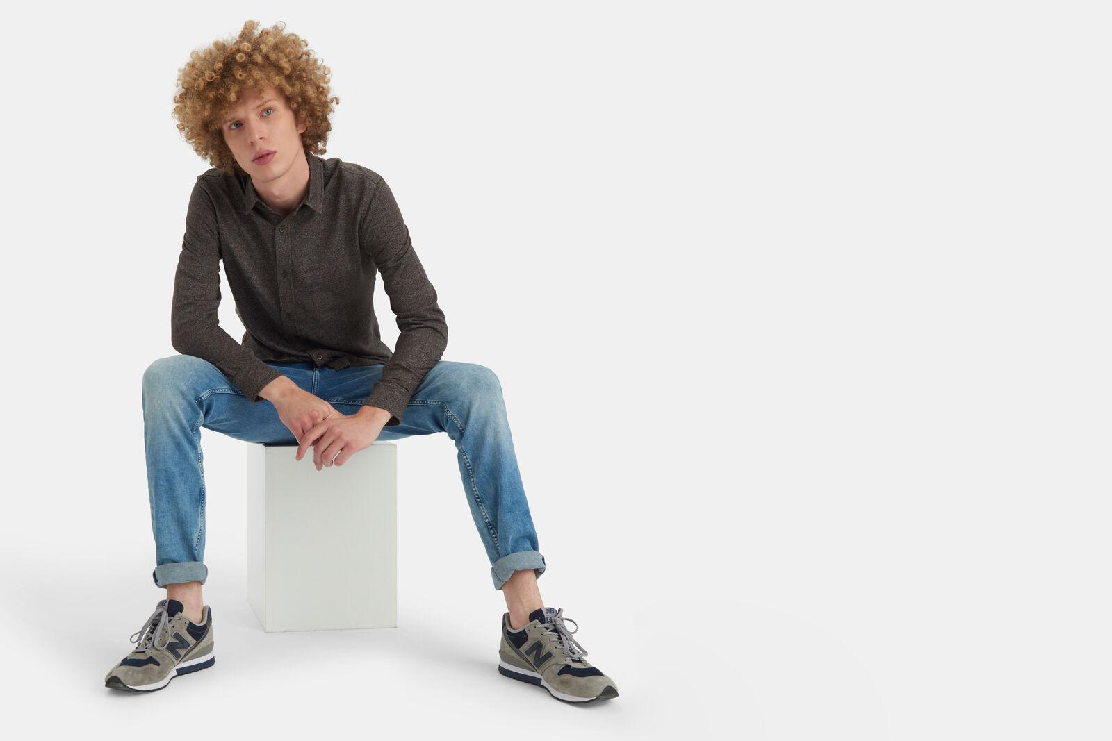 Lucas Slim Jack Jeans L36