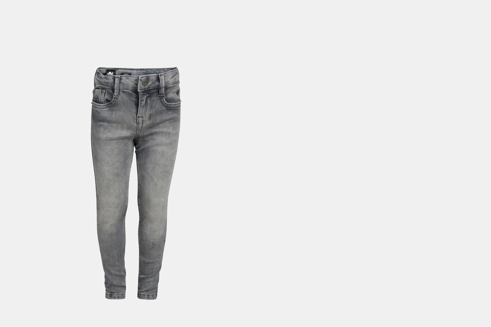 Ametist Skinny Jeans