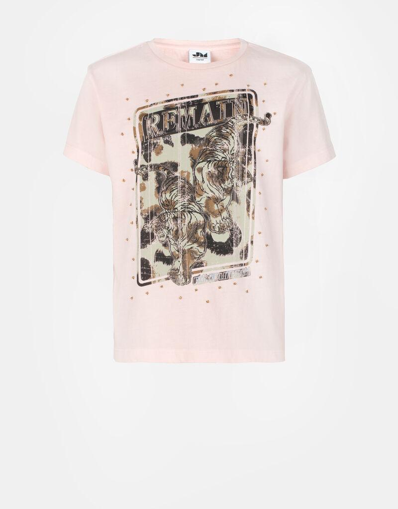 Nairobi Loose Fit T-shirt