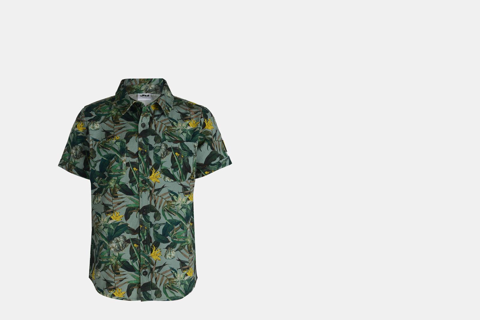 Jonah Overhemd