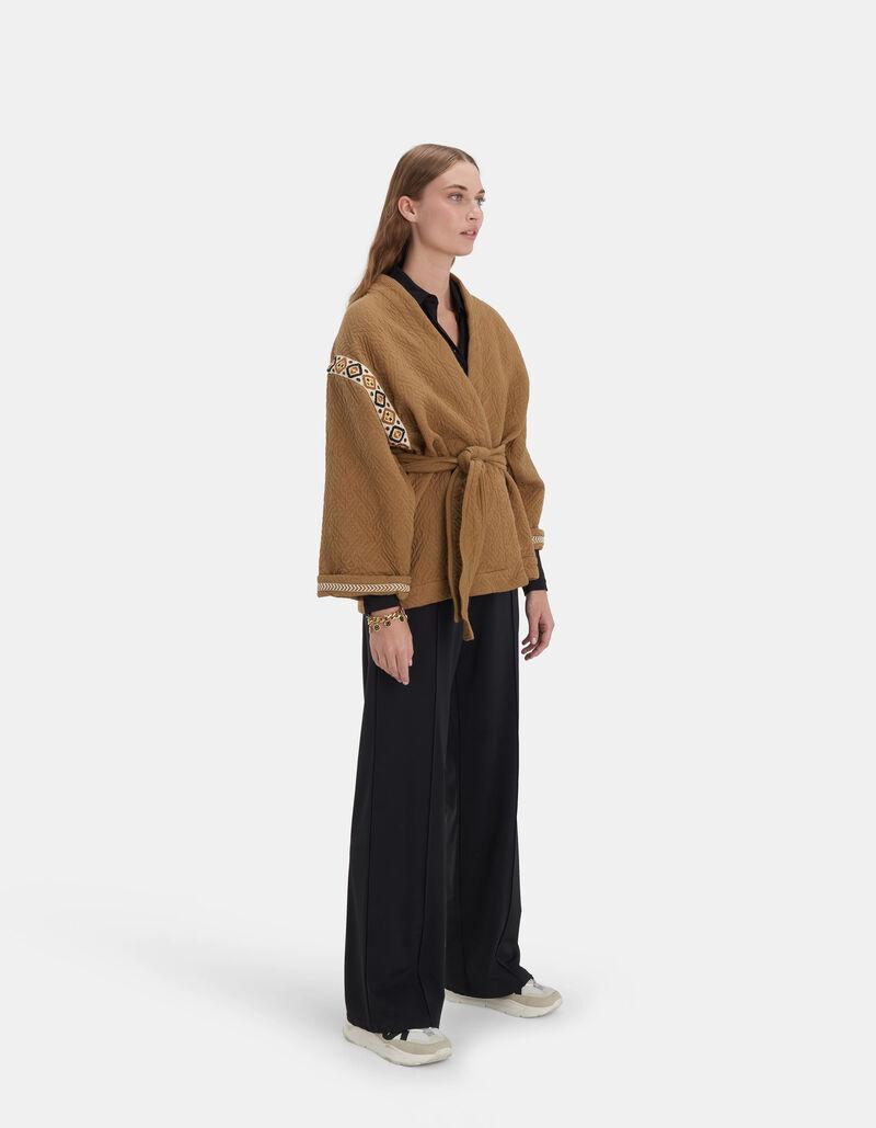Maya Kimono by Mieke