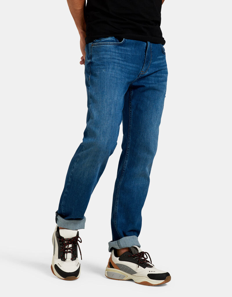 Lewis Straight Avron Jeans L36