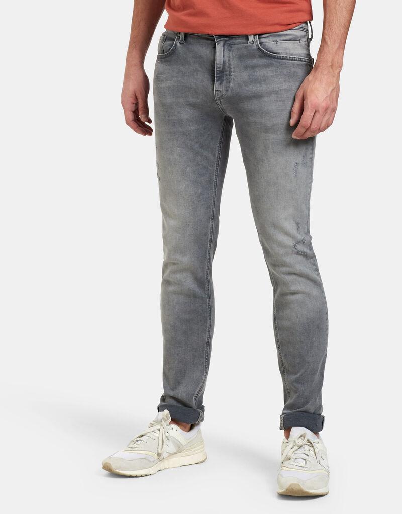 Lucas Slim Ametist Jeans L34
