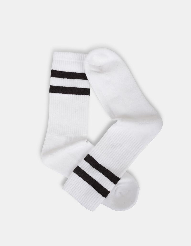 Sport Stripe Sokken