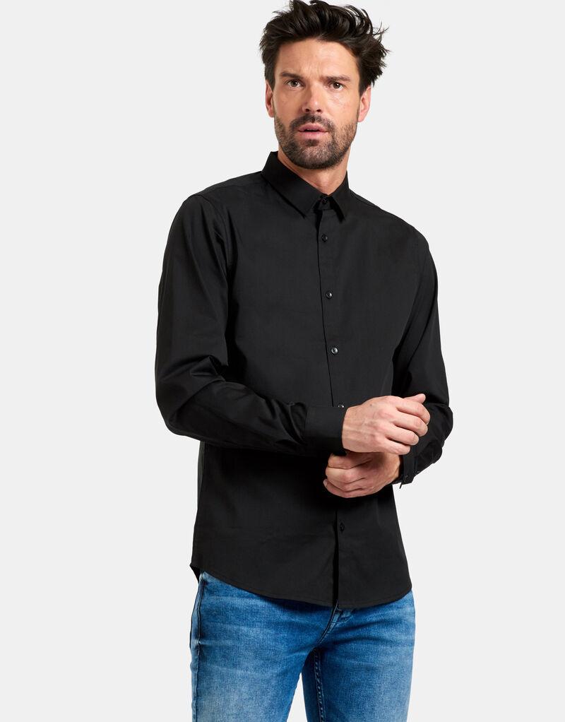 Kaiden Overhemd
