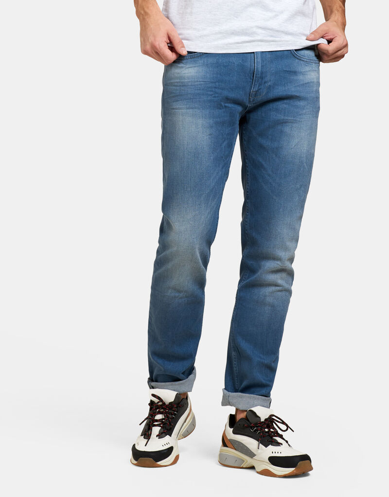 Lucas Slim Chelan Jeans L32