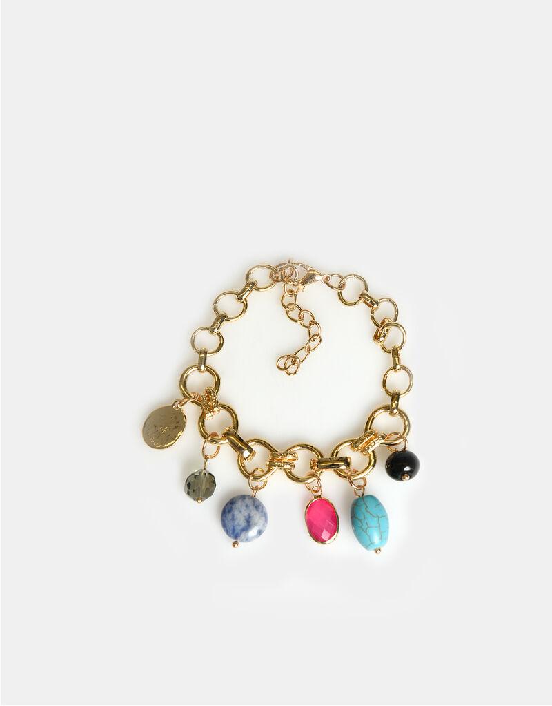 Stones Armband