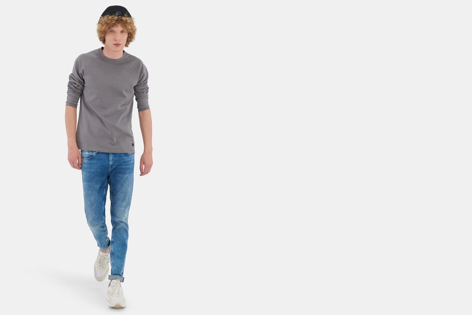 Leroy Skinny Jack Jeans L34