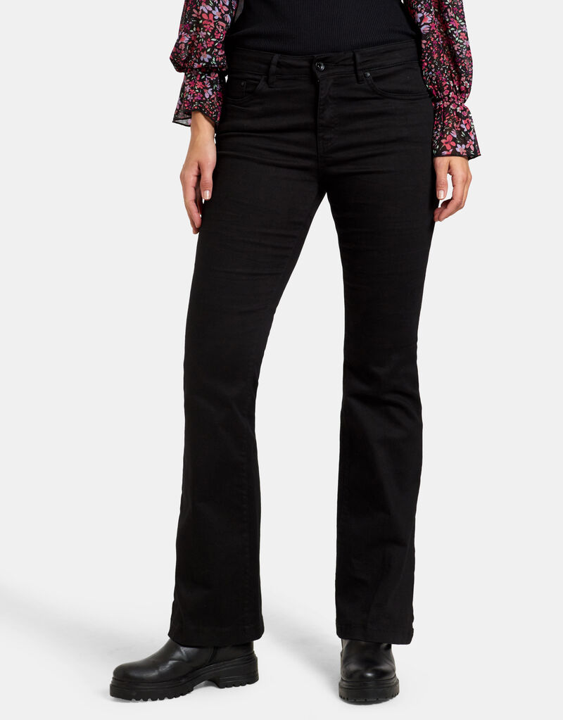 Susan Flared Jeans