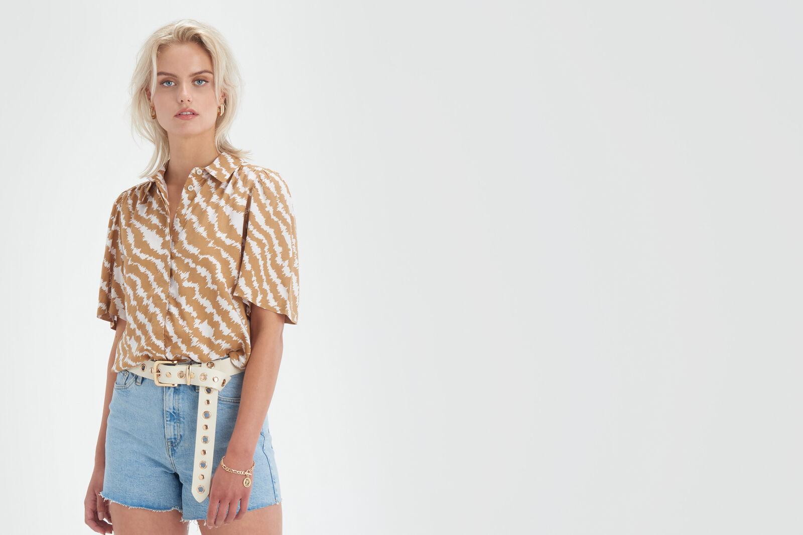 Vinns blouse