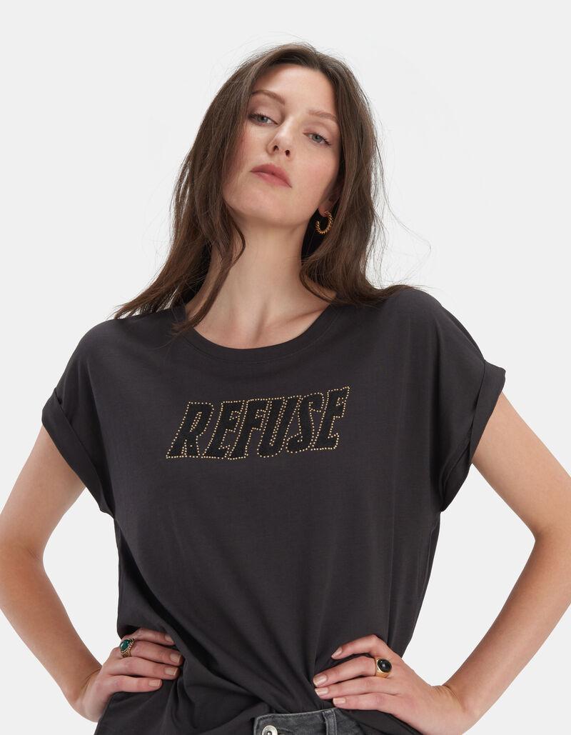 Refuse T- shirt