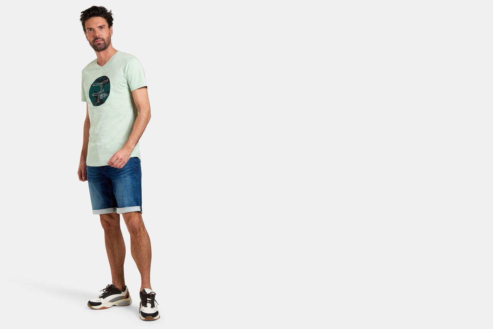 Tiber T-shirt
