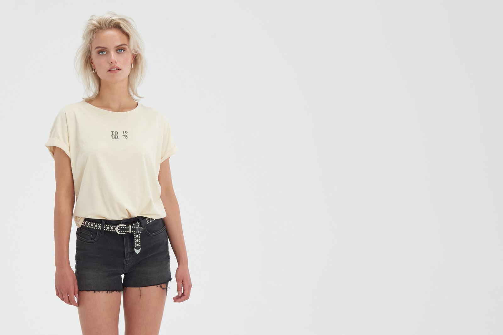 Revolve T-shirt