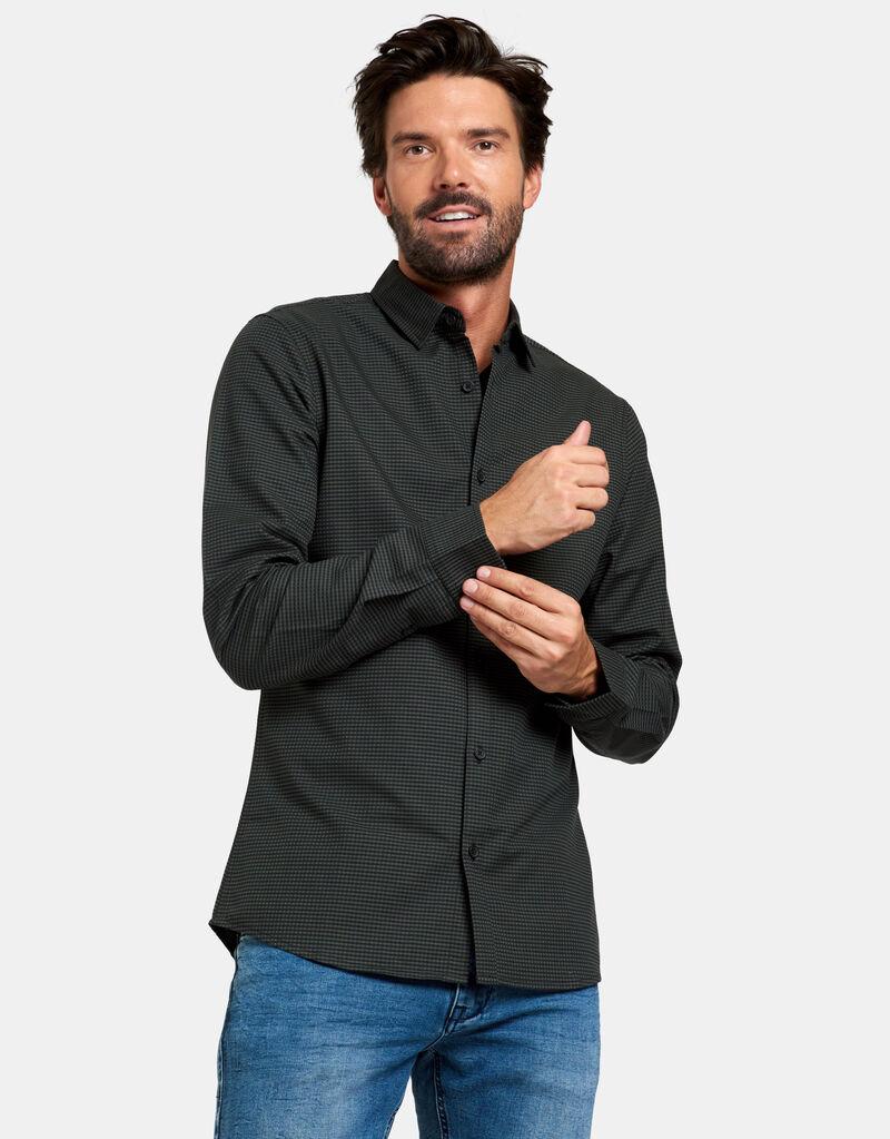 Gers Overhemd