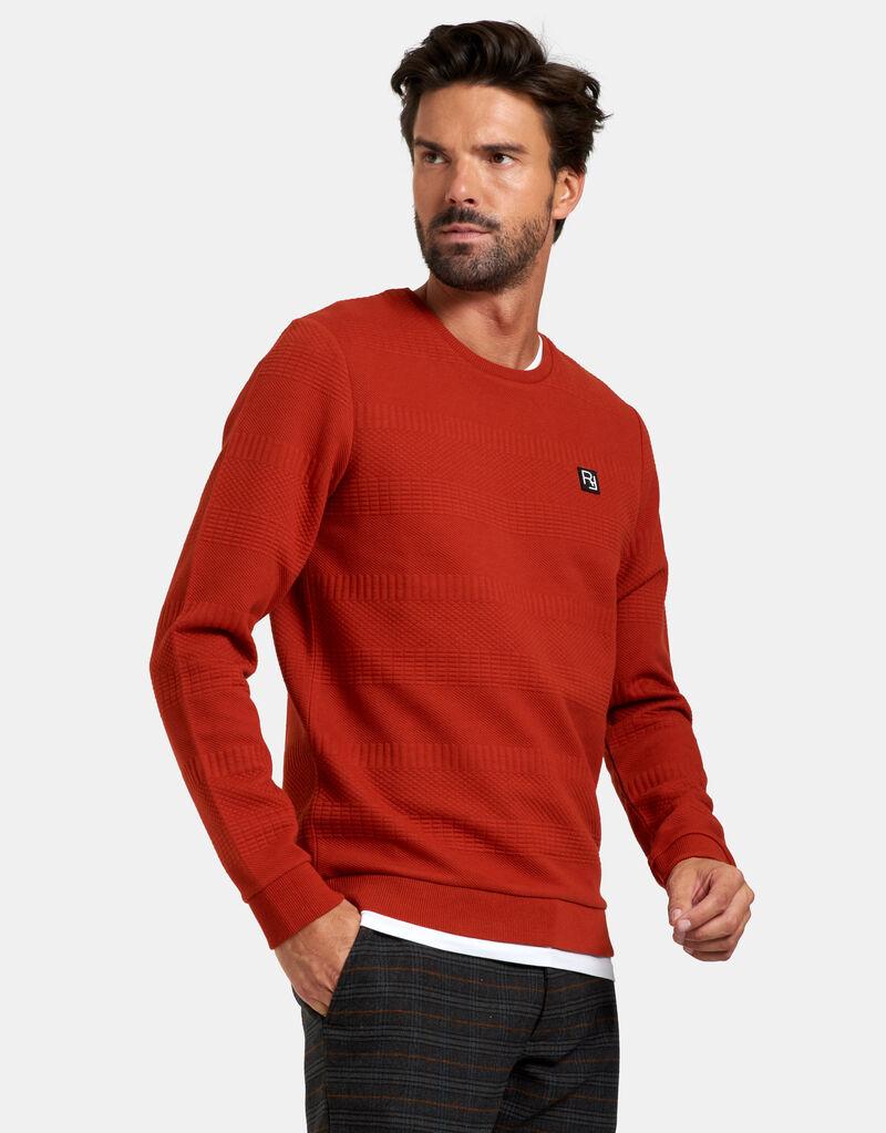 Aldwin Sweater