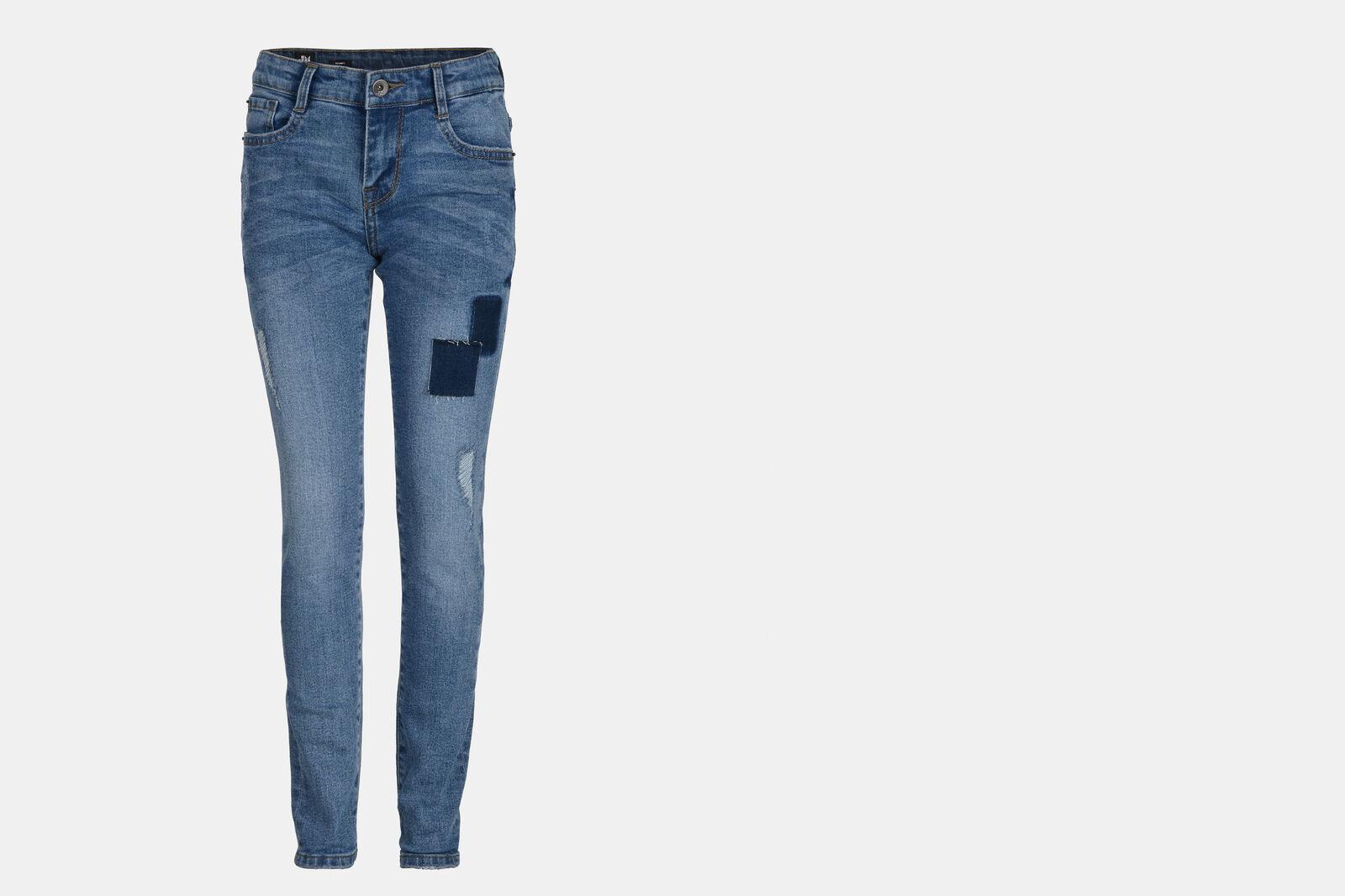 Baz Skinny Jeans