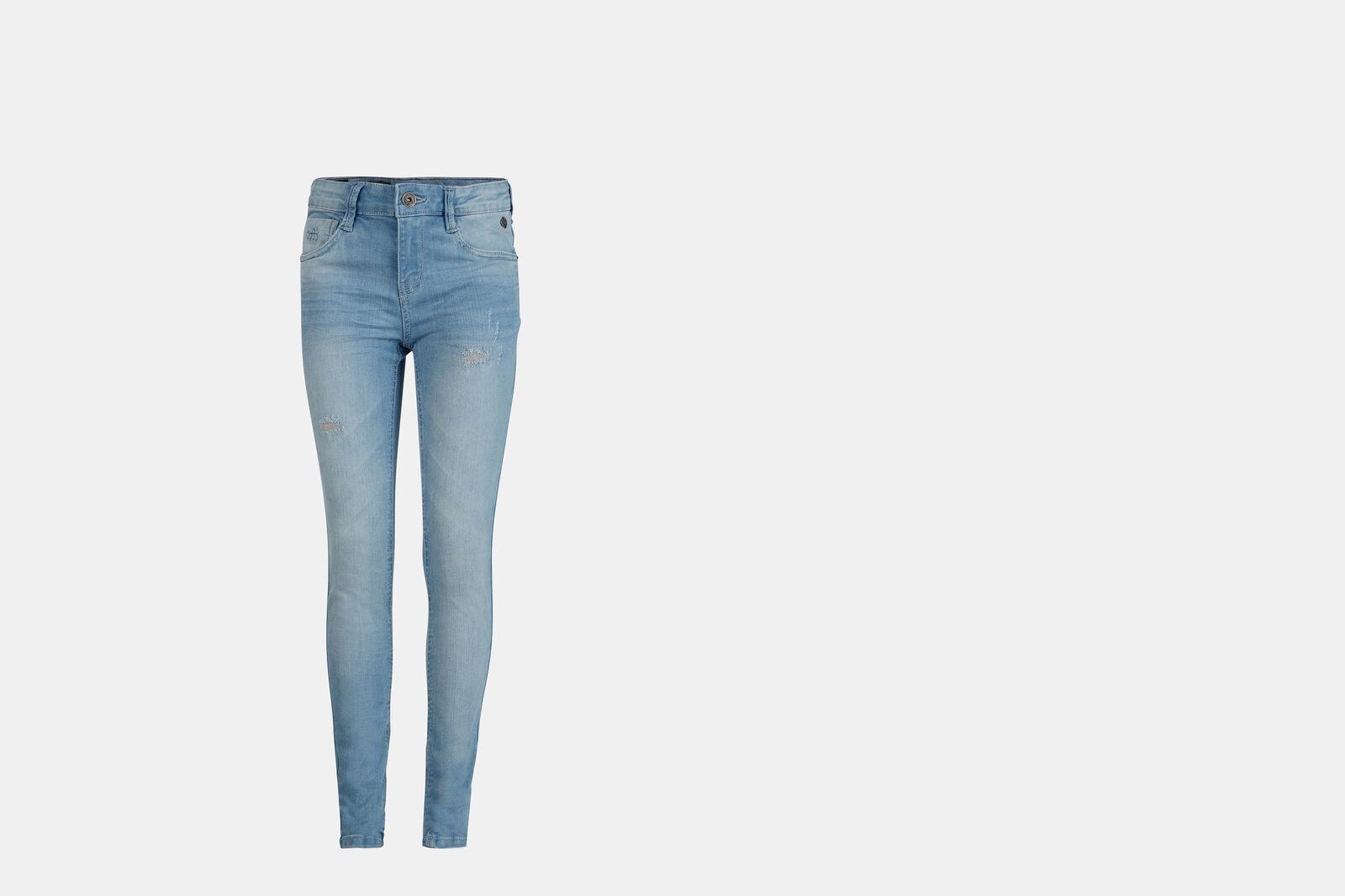 Baxel Skinny Jeans