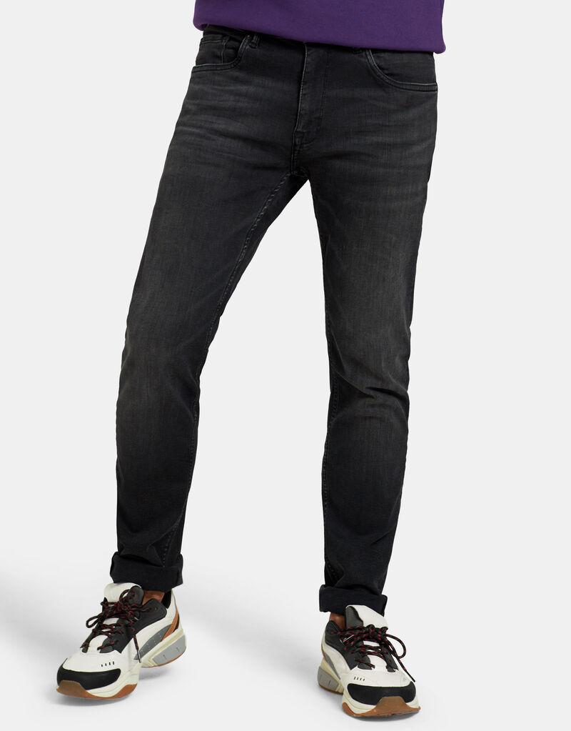 Lucas Slim Washed Jeans L34