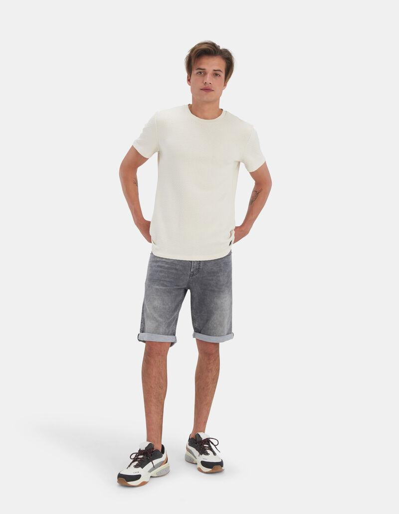 Lewis Short Dark Grey