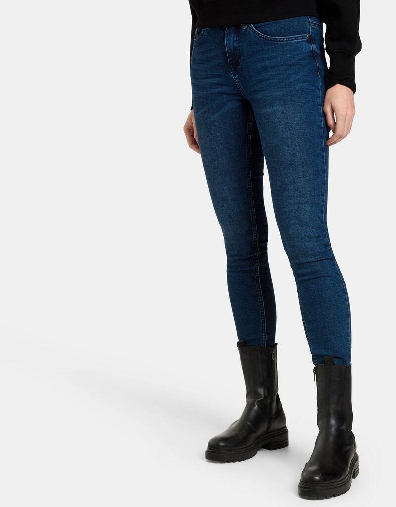 Liza Edith Skinny Jeans L32