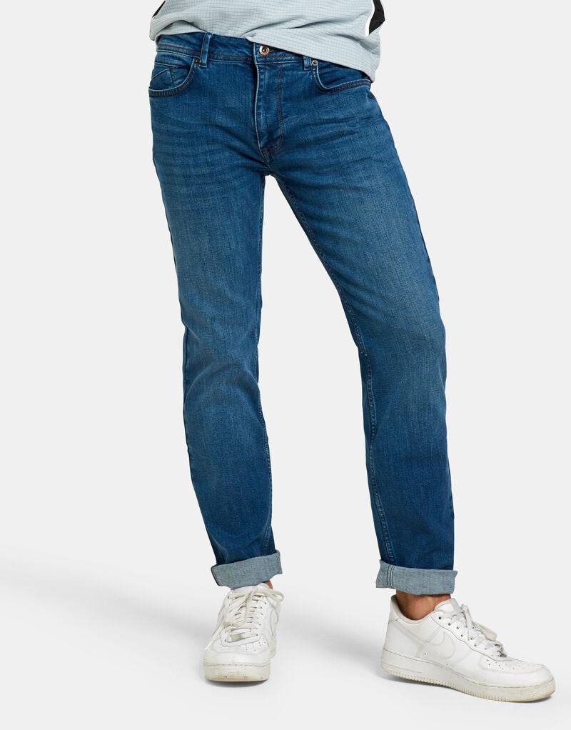 Lewis Straight Arvon Jeans L32