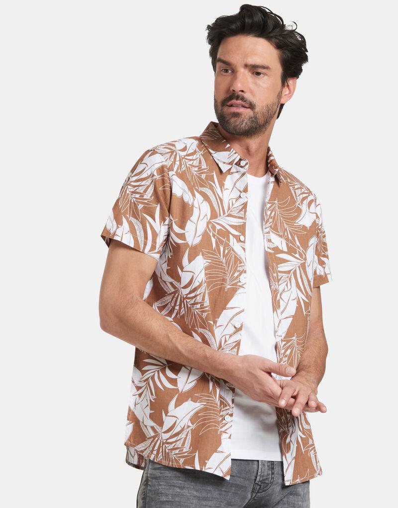 Davi Overhemd