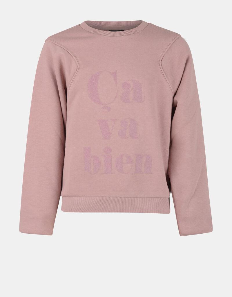 Bracy Sweater