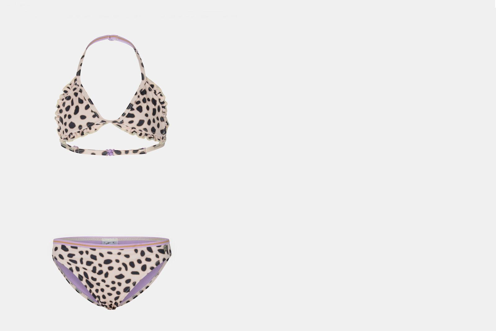 Fiesta Leopard Bikini