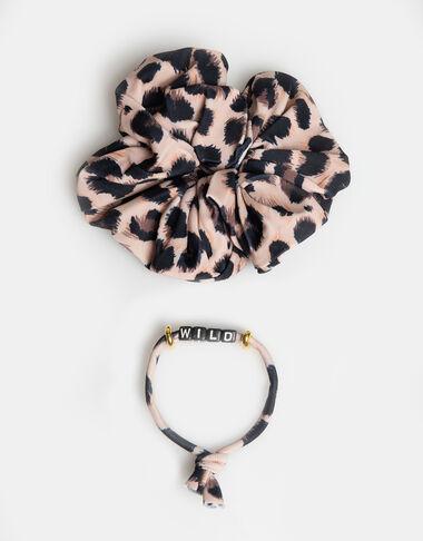 Leopard Wild Set by Nicolette