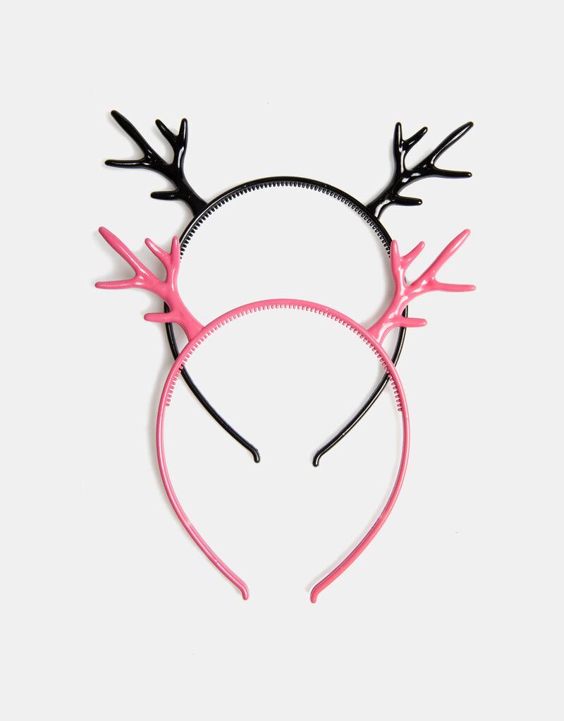 Reindeer Set Haarband