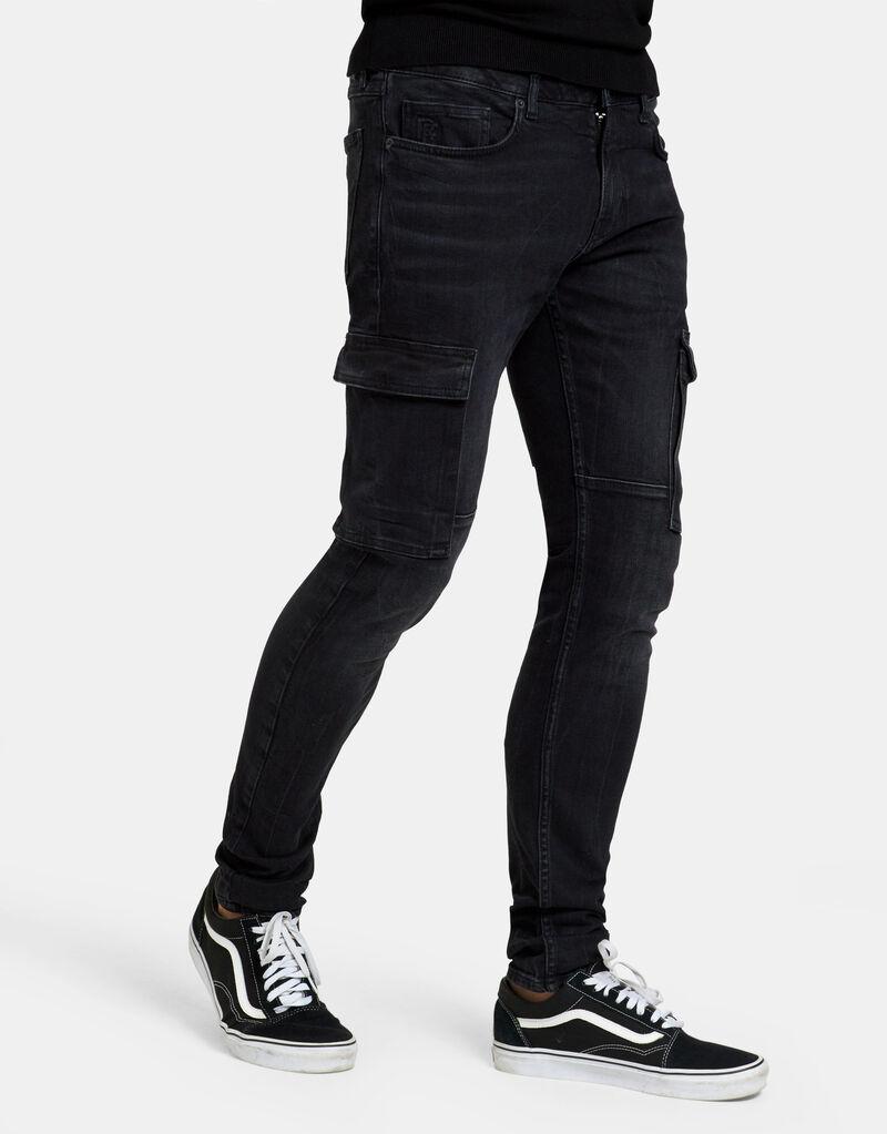 Flint Skinny Jeans L34 by Fred
